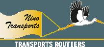 Nino Transports Logo