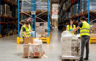 Nino Transports Stockage Logistique